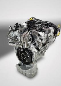 2014-Ram-1500-Diesel-engine